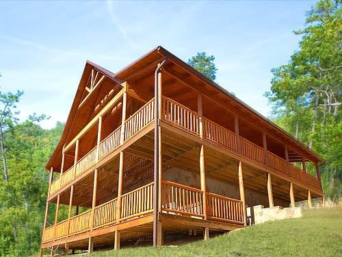 Southern Charm - Image 1 - Pigeon Forge - rentals