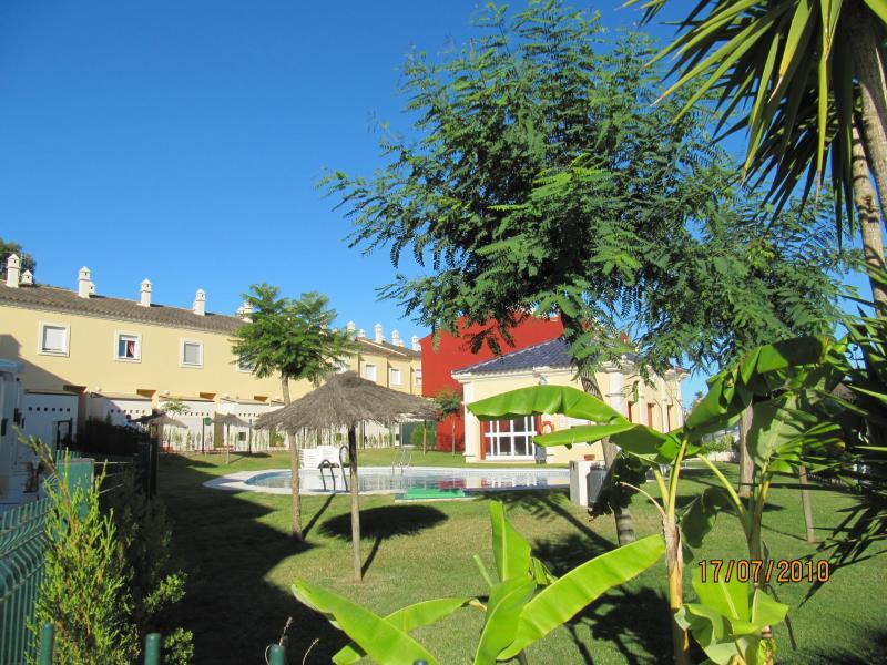 Residential area - Apartament for rent - Lepe - rentals