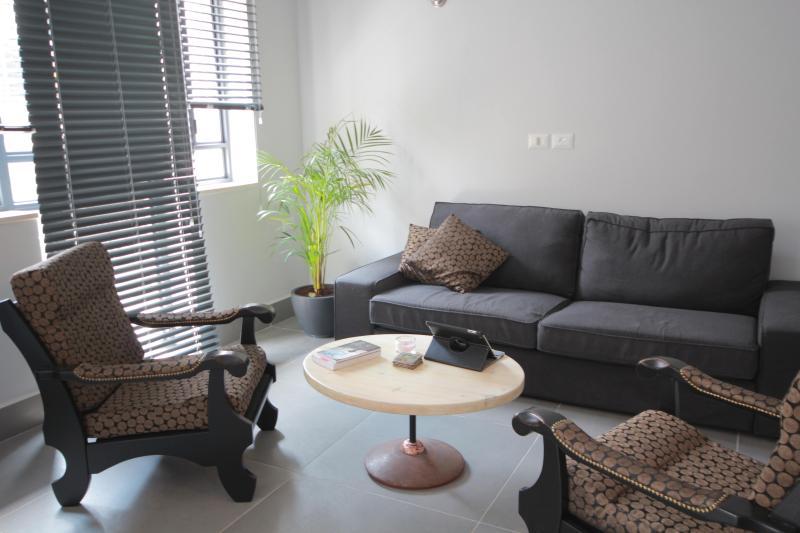Downtown-Haifa, hip boutique apartment - Image 1 - Haifa - rentals