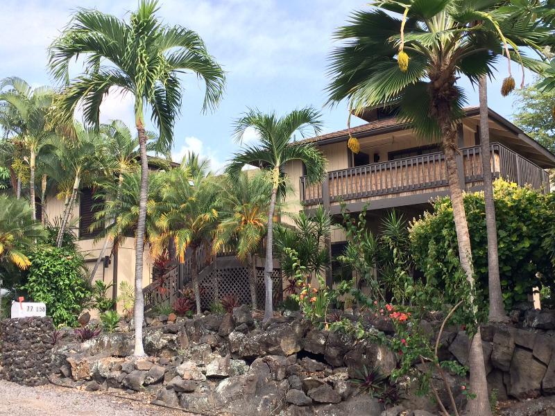 Alii White Sands Vacation Rental - Image 1 - Kailua-Kona - rentals