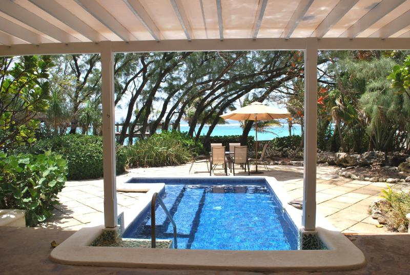 Ocean Front Villa - Christ Church - Barbados - Image 1 - Christ Church - rentals