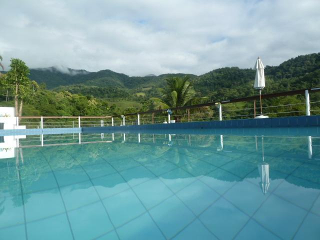 Swimming pool - Eco-house in Paraty close to waterfalls and forest - Paraty - rentals