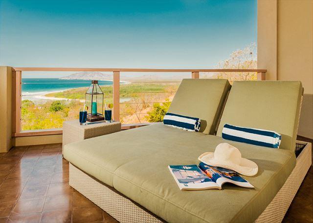 Beautiful 3 Bedroom Villa with Ocean Views - Image 1 - Tamarindo - rentals