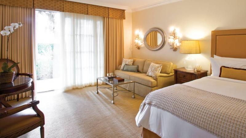 Master Bedroom - Four Seasons Aviara Luxury 2 Br Villa - Carlsbad - rentals
