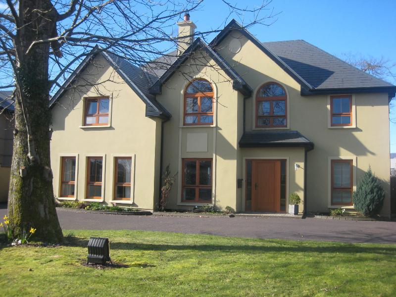 Priory - Luxury Private 5 bedroom Home in Killarney, Co. Kerry - Killarney - rentals