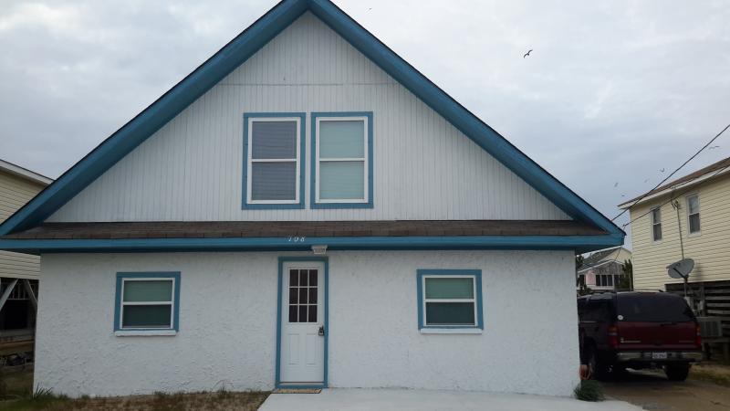 The Blue Oasis - The Blue Oasis Kill Devil Hills Close to the Beach - Kill Devil Hills - rentals