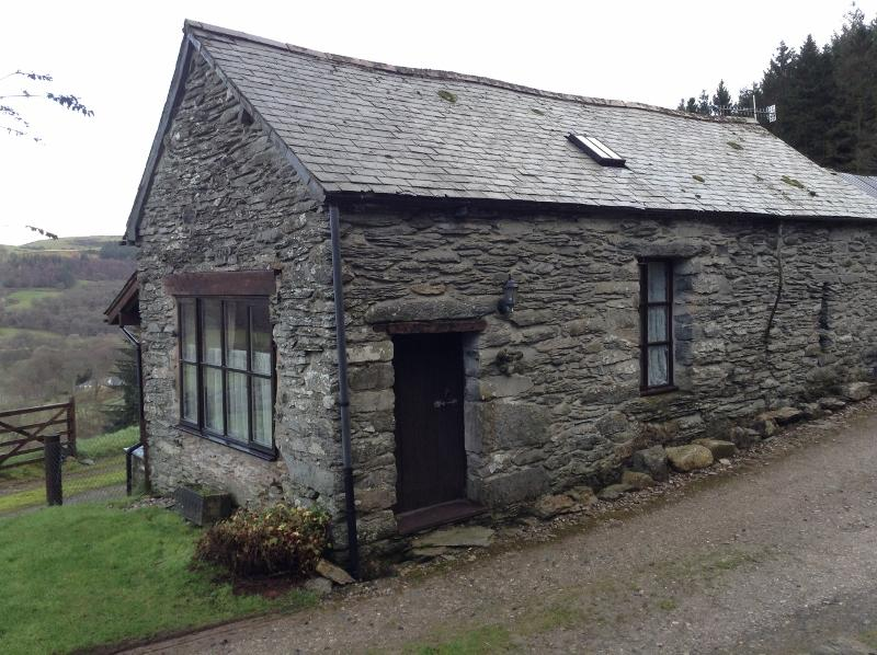 Tyn-y-fron Holiday Cottage, The edge of Snowdonia - Image 1 - Bala - rentals