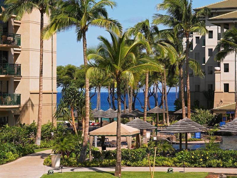 Westin Kaanapali Ocean North Ocean Front 2BR Villa - Image 1 - Lahaina - rentals