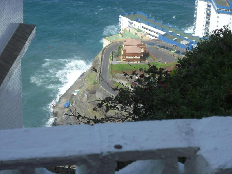 view - home with wonderful views of the sea and Mount Tei - Tacoronte - rentals