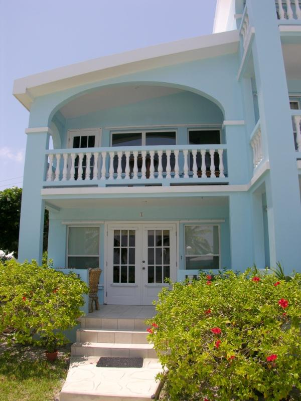 You have both floors! - 2 bedroom condo with loft on private beach! -A1 - San Pedro - rentals