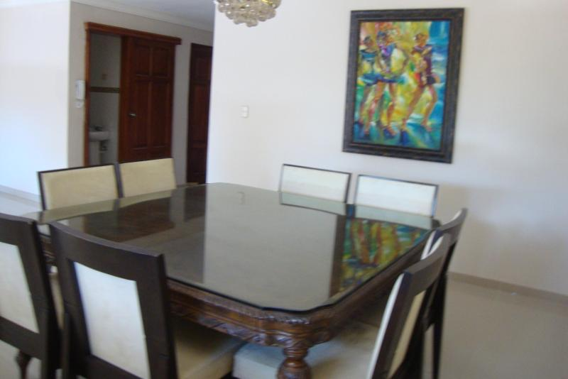Ample newly remodeled Bella Vista 3 Bedroom - Image 1 - Santo Domingo - rentals