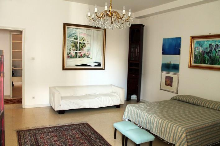 127 Trapani - Palazzo Mokarta - Appartamento - Image 1 - Trapani - rentals