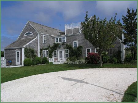 10718 - Image 1 - Nantucket - rentals