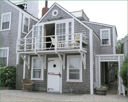10719 - Image 1 - Nantucket - rentals