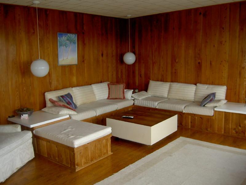 Living Room - Cherry Grove Fire Island Beach getaway! - Cherry Grove - rentals