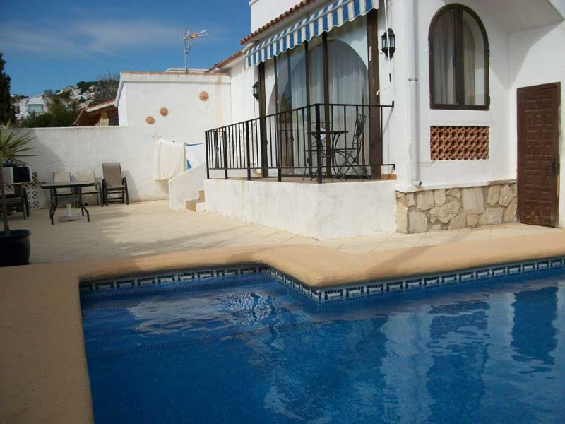 Casa Dominic, Sleeps 4, Private Pool - Image 1 - La Llobella - rentals