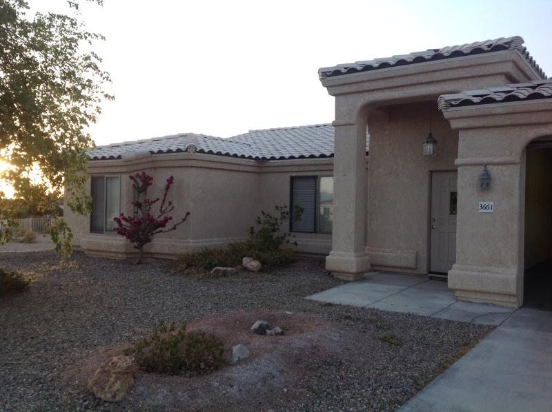 Our home - Havasu ready? - Lake Havasu City - rentals