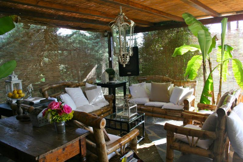 Splendid Villa with Park Swiming Pool and Tennis - Image 1 - Massarosa - rentals