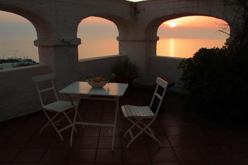Eremo di Montevergine: Teti romantic and panoramic - Image 1 - Forio - rentals