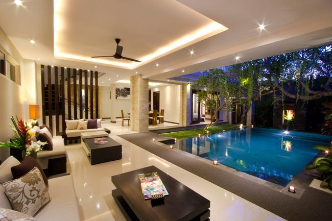 The Amarta pool villa in Jimbaran - Image 1 - Jimbaran - rentals