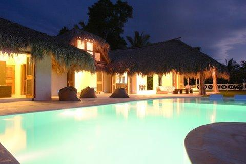 Luxury Villa With Oceanview, Infinity Pool, Park - Image 1 - Las Terrenas - rentals