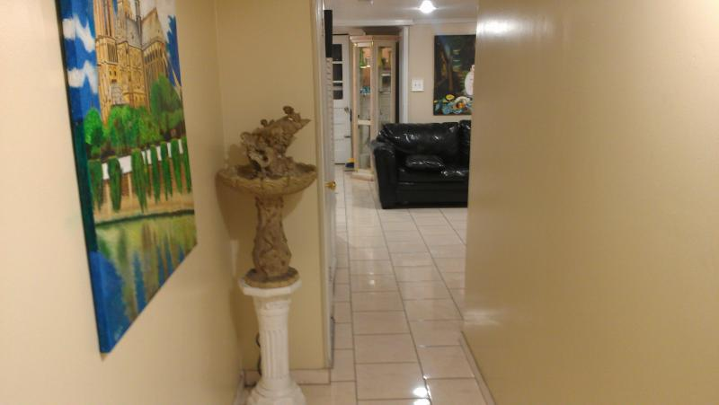 NICE 3 BEDROOM  APARMENT IN NYC - Image 1 - New York City - rentals