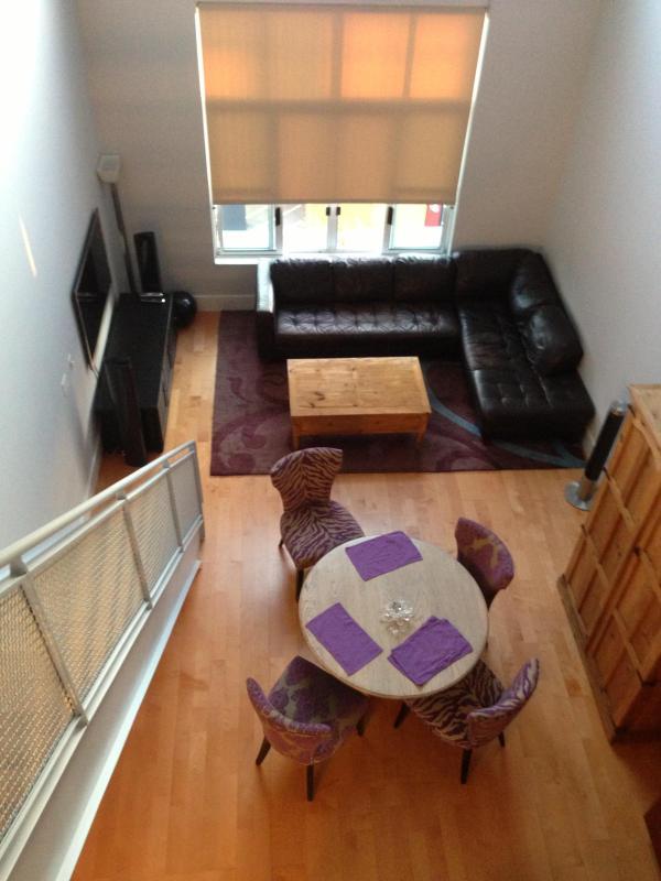 Santana Row 2 Bedrooms Loft Condo! - Image 1 - San Jose - rentals