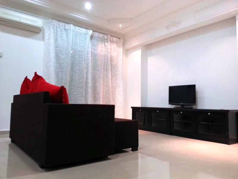 Love Travel Home @ Bukit Indah Legoland Johor - Image 1 - Ledang - rentals