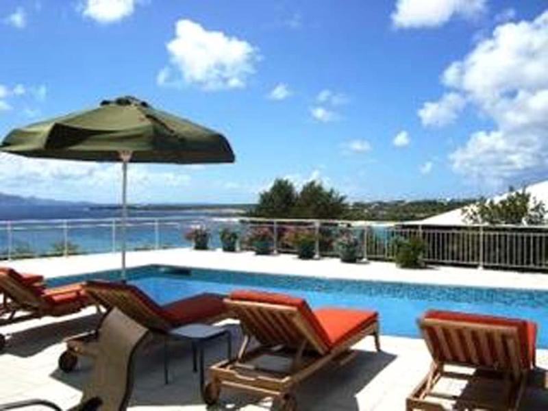 QUICOPJ at Seafeathers Bay, Anguilla - Ocean View, Pool - Image 1 - Sandy Hill Bay - rentals