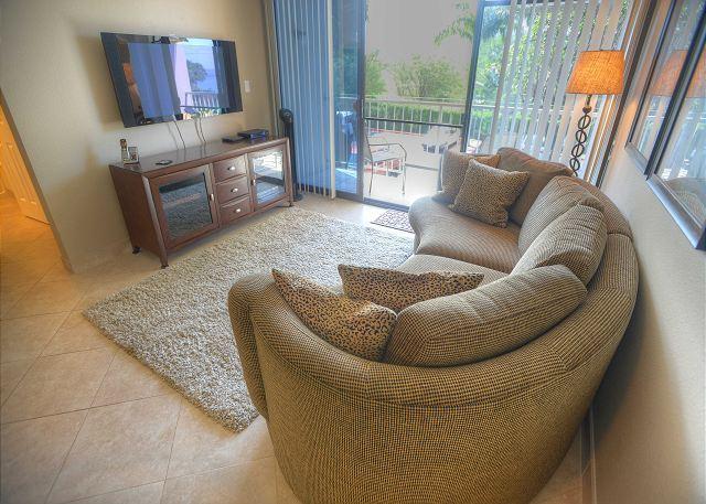 Newly Remodeled 2-Bedroom Condo at Pacific Shores Condominium Complex - Image 1 - Kihei - rentals