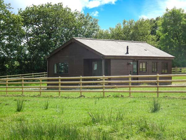 ROWAN, on-site fishing lake, pet-friendly, all ground floor cottage near Whitstone, Ref. 904559 - Image 1 - Maxworthy - rentals