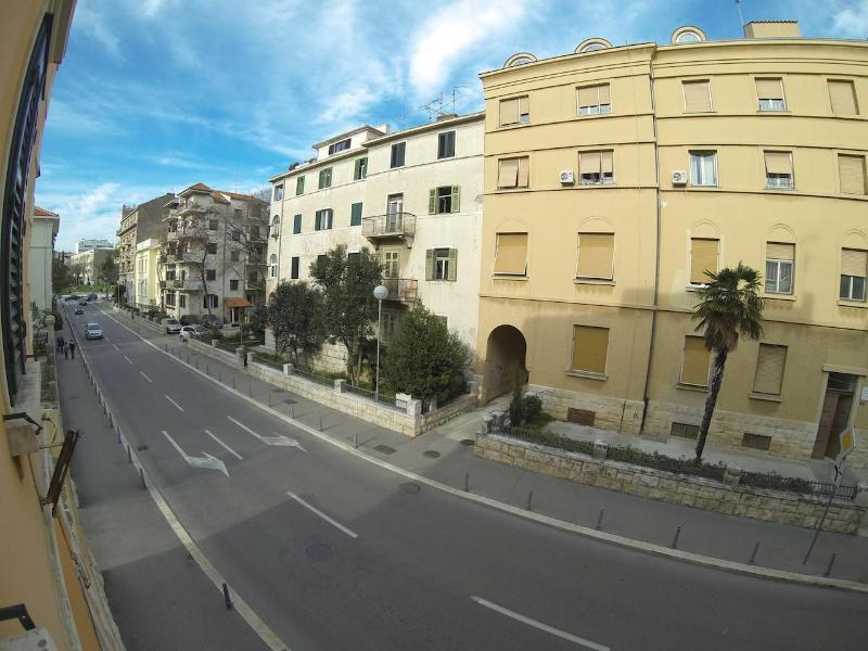 Street view - Apartment Kikica - Split - rentals