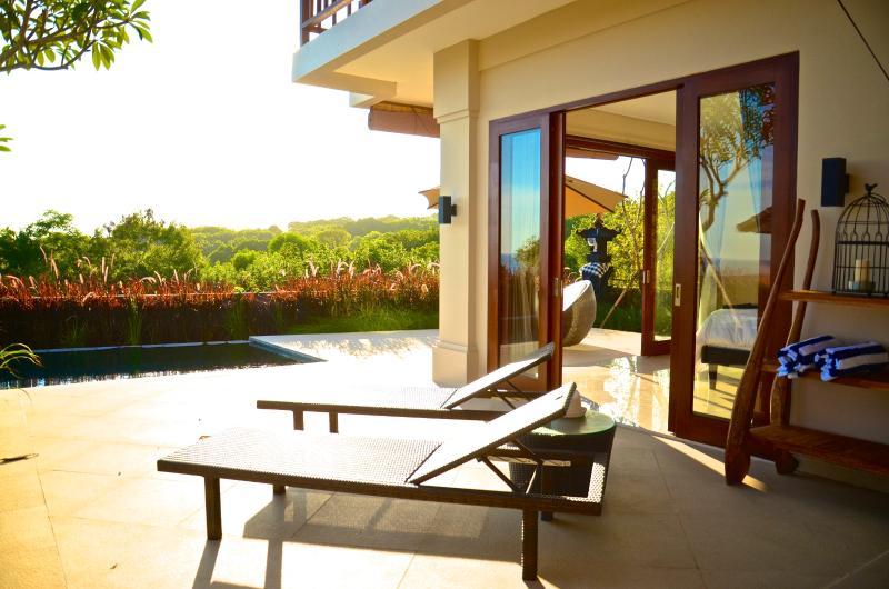 Pool Deck - Villa Karang Kirana-New Listing - Jimbaran - rentals