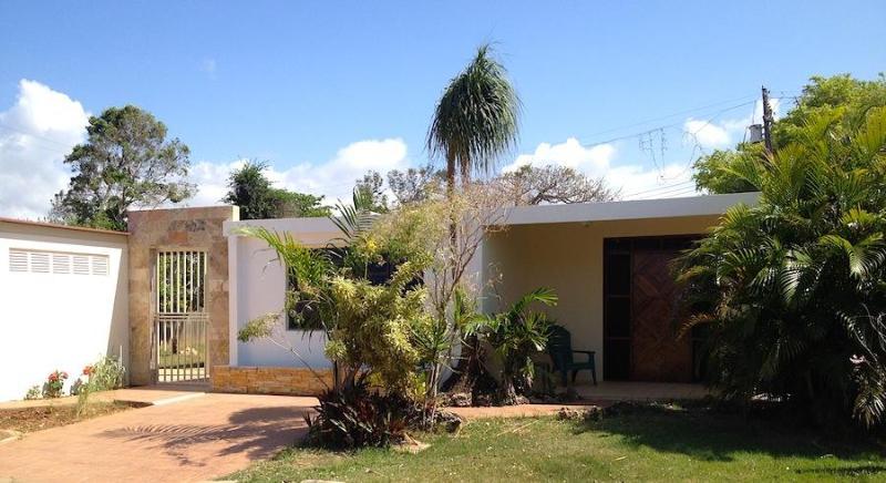 Street view - Casa Alemana in Western Puerto Rico - Aguadilla - rentals