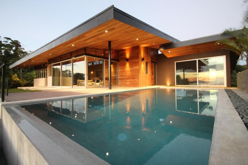 Casa Pura Vista - Private Luxury Villas in Pavones - Cabo Matapalo - rentals