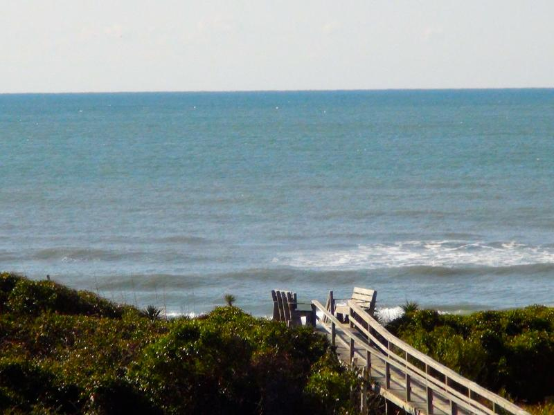 Your Steps From the Sand - Book Spring Summer- Emerald Isle Oceanfront Condo - Emerald Isle - rentals