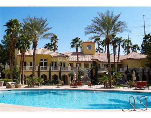 Resort Style Living In Las Vegas - Image 1 - Las Vegas - rentals