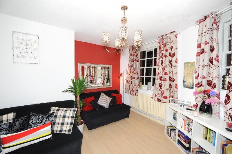 Apartment Brick Lane in London - Image 1 - London - rentals