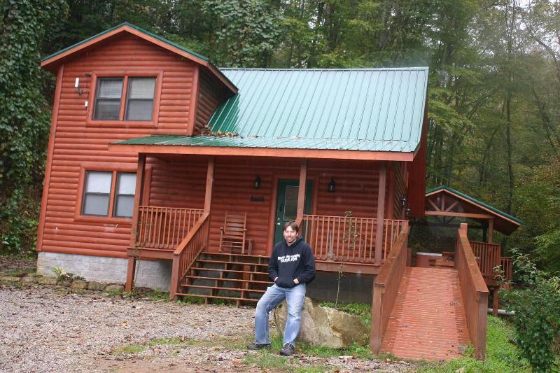 Emily's Elk Lodge - Emily's Elk Lodge - Putney - rentals