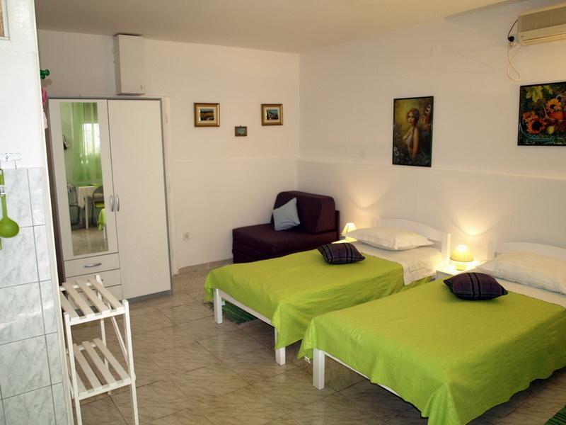 Boom apartments - green apartment - Image 1 - Split - rentals