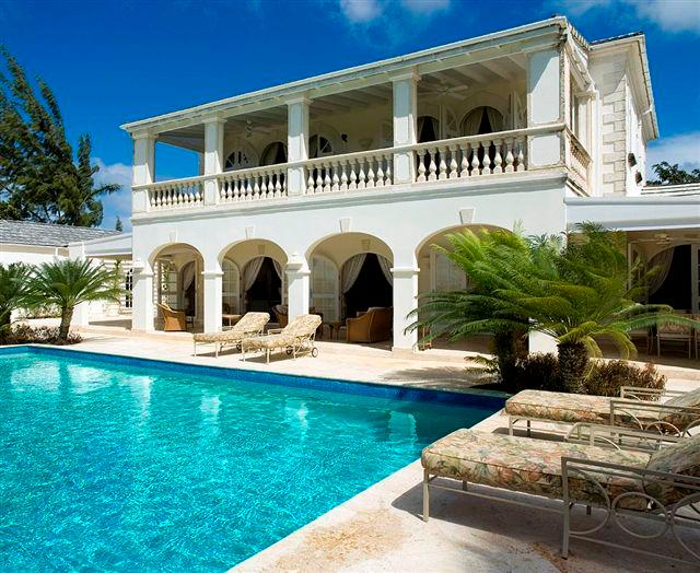 Benjoli Breeze at Royal Westmoreland, Barbados - Ocean View, Pool - Image 1 - The Garden - rentals