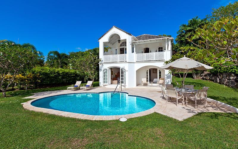 Royal Villa 22 at Royal Westmoreland, Barbados - Ocean View, Pool - Image 1 - Porters - rentals