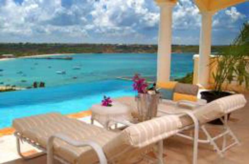 Spyglass Hill Villa (YPSJE) at Anguilla - Ocean View, Pool - Image 1 - Anguilla - rentals