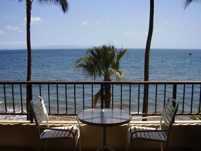 Sugar Beach Resort 1 Bedroom Oceanfront 415 - Sugar Beach Resort 1 Bedroom Oceanfront 415 - Kihei - rentals