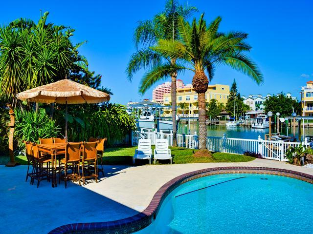 Bay Breeze House - Image 1 - Clearwater Beach - rentals