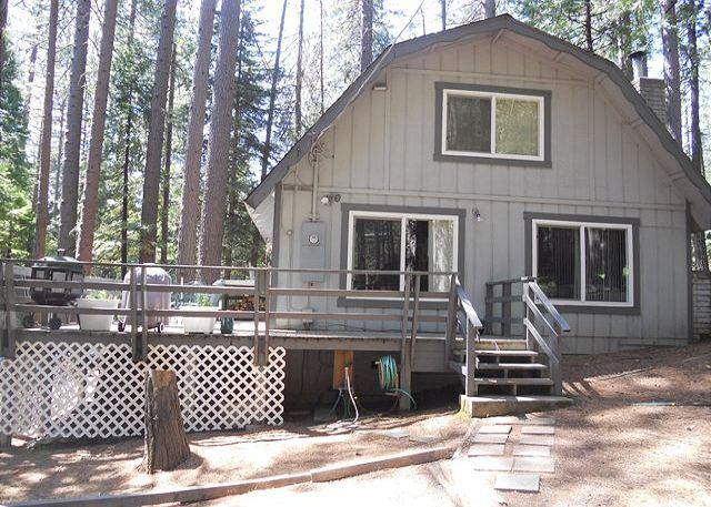 Exterior - Mountain Lake Getaway - Arnold - rentals