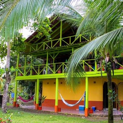 The Beach House - Beach House / Family Friendly / Big Groups / Wi-FI / Close to Town - Corcovado National Park - rentals