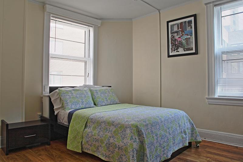 Beacon  Hill newly updated Studio Apartment - Image 1 - Boston - rentals