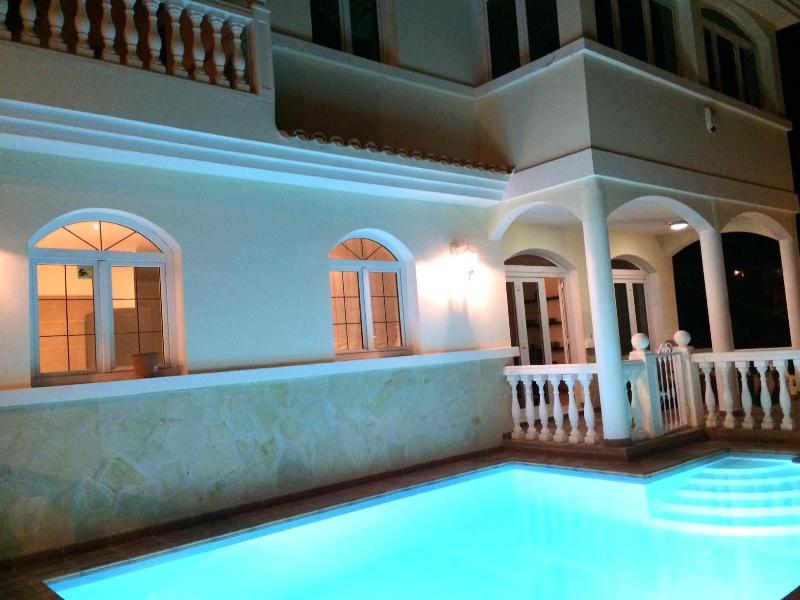 Villa Monroe by Cocoon Deluxe - Image 1 - Maspalomas - rentals