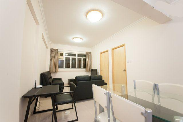 Jordan 3 Bedroom Rental in Hong Kong - Image 1 - Hong Kong - rentals